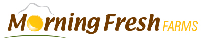 Morning Fresh Farms Logo